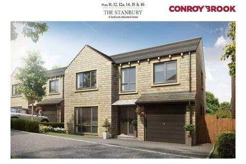 4 bedroom detached house for sale - The Stanbury, Plot 15 WoodNook