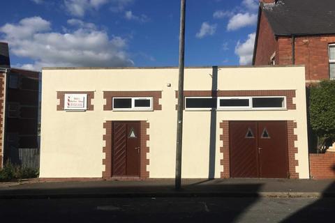 Property for sale - Redbrink Crescent, Barry Island, Vale Of Glamorgan