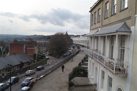 2 bedroom flat to rent - Royal York Crescent, Clifton, Bristol