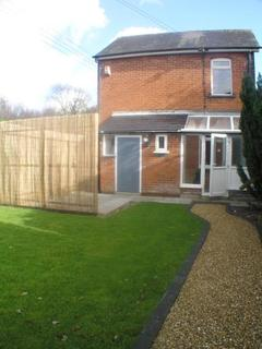 2 bedroom semi-detached house to rent - Wignall Street, Lawford, CO11