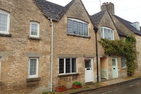 2 bedroom house to rent - DAGLINGWORTH