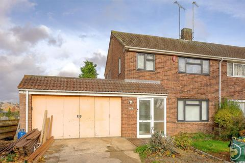 3 bedroom semi-detached house for sale - Welford Road, Northampton