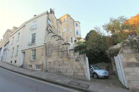 2 bedroom end of terrace house for sale - Guinea Lane, Bath