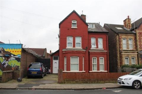 Studio to rent - Marlborough Road, Liverpool