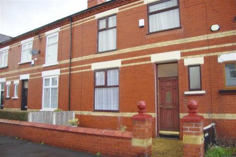 3 bedroom terraced house for sale - Burnage Hall Road, Burnage, Manchester