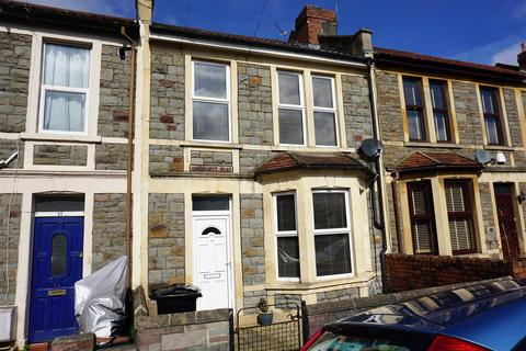 2 bedroom terraced house for sale - Sandhurst Road, Brislington, Bristol