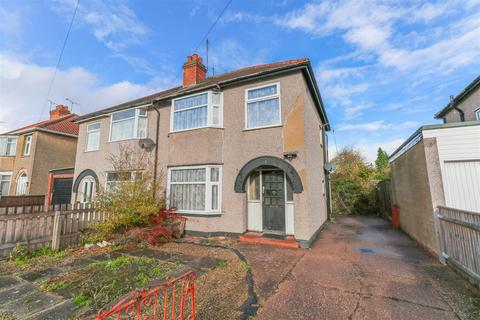 3 bedroom semi-detached house for sale - Elm Tree Avenue, Coventry