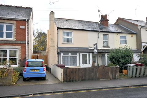 2 bedroom house to rent - Westwood Road, Tilehurst, Reading