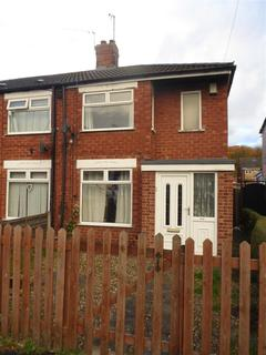 2 bedroom terraced house to rent - Moorhouse Road, Hull