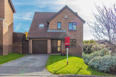 4 bedroom detached house for sale - Clos Y Ceinach, Thornhill, Cardiff