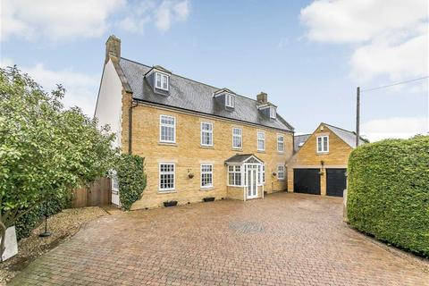 5 bedroom detached house for sale - Ashley Road, Stoke Albany