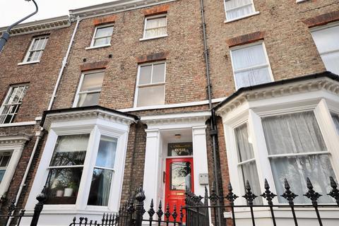 Studio to rent - Bootham Terrace, York