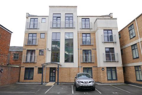 2 bedroom flat to rent - Flat 12 22 Wright Street, Hull, HU2 8HU