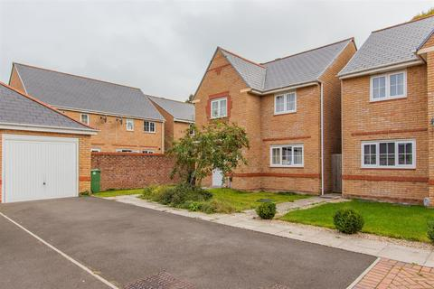 4 bedroom detached house for sale - Scholars Drive, Penylan, Cardiff