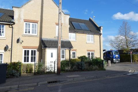 3 bedroom house to rent - Grebe Court, Cambridge