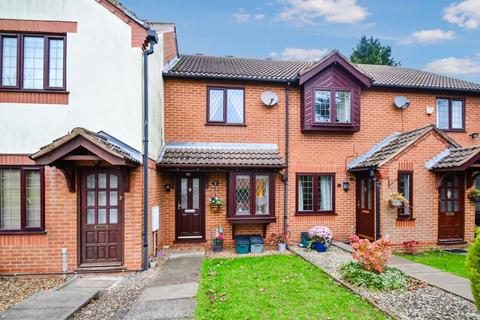 2 bedroom terraced house to rent - High Grove, St. Albans