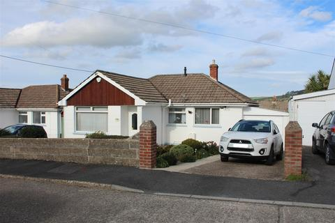 3 bedroom detached bungalow for sale - Chanters Hill, Barnstaple