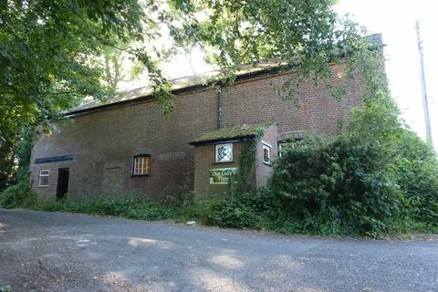 Land for sale - Church Hill, Dover, Kent
