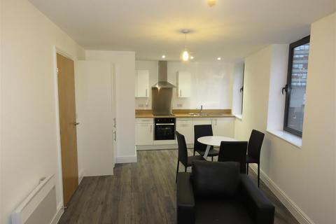 2 bedroom apartment to rent - Queens House, 105 Queens Street, Sheffield