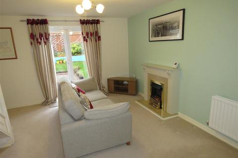 2 bedroom townhouse to rent - Myrtle Springs Drive, Sheffield
