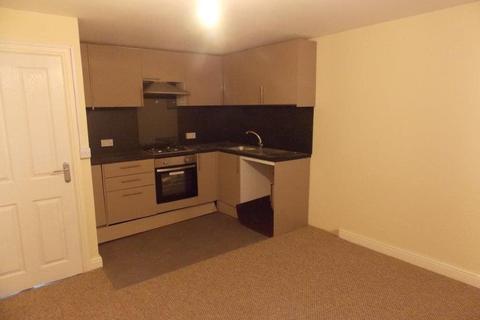 3 bedroom flat to rent - 306b, HARROGATE ROAD, BRADFORD BD2 3TB