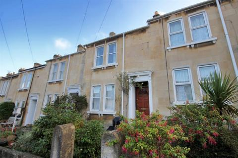 4 bedroom house to rent - West Avenue