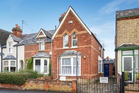 2 bedroom end of terrace house for sale - Temple Road, Oxford
