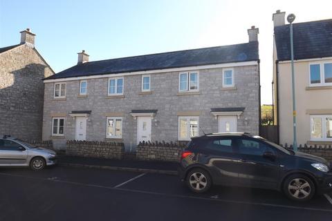 2 bedroom terraced house for sale - Colliers Way, Haydon, Radstock