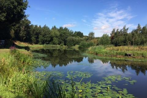 Property for sale - Willow Garth Fishery, Shaftholme Road, Arksey, South Yorkshire