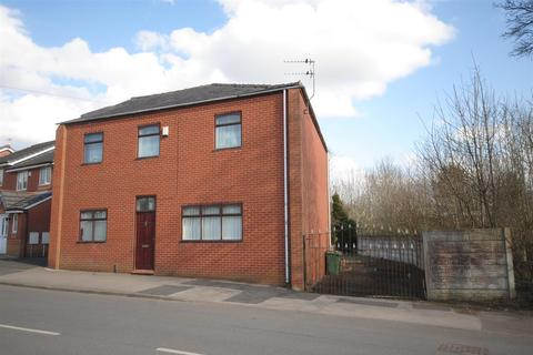 4 bedroom detached house for sale - Petticoat Lane, Ince, Wigan