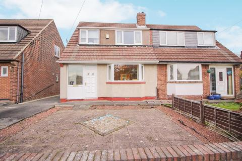 3 bedroom semi-detached house for sale - West Moor Drive, West Moor, Newcastle Upon Tyne
