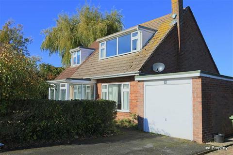 3 bedroom detached house for sale - Oast House Field, Icklesham