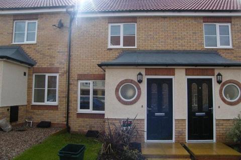 2 bedroom terraced house to rent - Garden Close, Thorpe Astley, Leics LE3 3SD