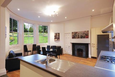Studio to rent - 10a New Street, Room 1, LE1 5NE