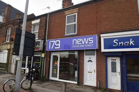 1 bedroom apartment for sale - Cleveland Street, Hull, East Yorkshire, HU8