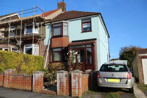 3 bedroom semi-detached house for sale - Sanyhils Avenue, Patcham, Brighton