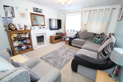 2 bedroom semi-detached house for sale - Melford Road, Stowmarket, IP14