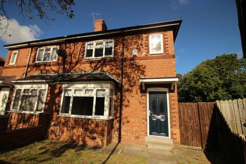 3 bedroom semi-detached house to rent - Shakespeare Road, Darlington