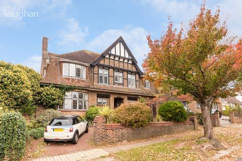 5 bedroom detached house for sale - Radinden Manor Road, Hove, BN3