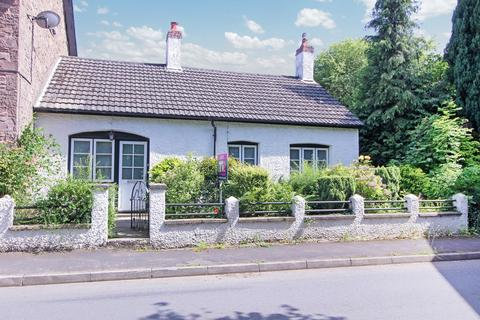 4 bedroom semi-detached bungalow for sale - ., Triley, Abergavenny, NP7