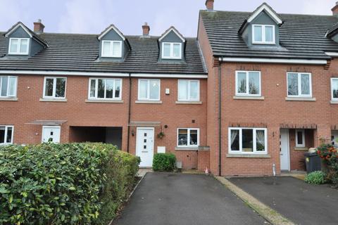 4 bedroom terraced house for sale - Parsons Mews, Kings Norton, Birmingham, B30