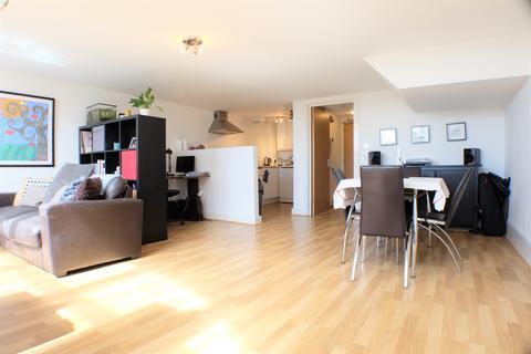 1 bedroom apartment for sale - St. Thomas Lofts, Kilvey Terrace, Swansea, SA1 8BG