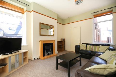 4 bedroom maisonette to rent - Biddlestone Road, Heaton, NE6