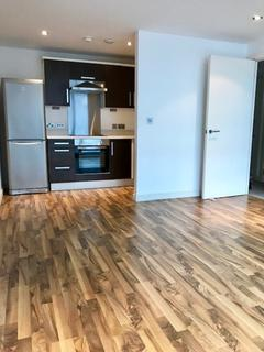 1 bedroom apartment to rent - 41 City Point , 1 Solly Street