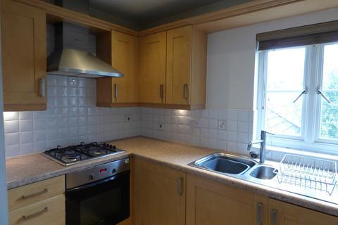 2 bedroom apartment to rent - Ely Court, Wroughton, Swindon
