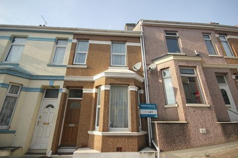 2 bedroom terraced house to rent - Cotehele Avenue, Keyham, Plymouth