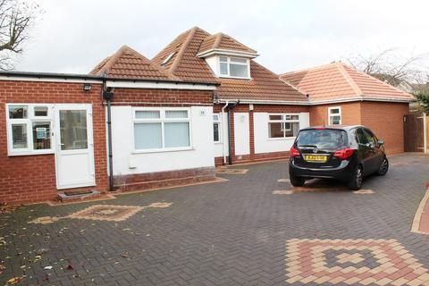4 bedroom detached bungalow for sale - Birmingham Road, Great Barr