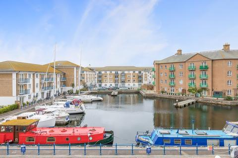 2 bedroom end of terrace house for sale - Victory Mews, Brighton Marina Village, Brighton