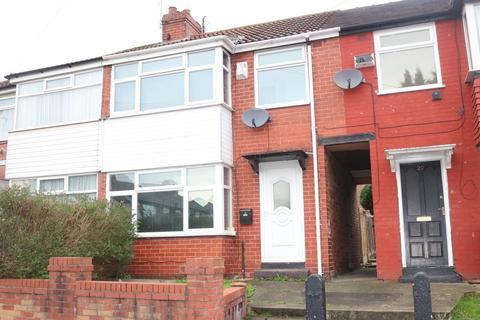 2 bedroom semi-detached house to rent - Somerset Road Droylsden