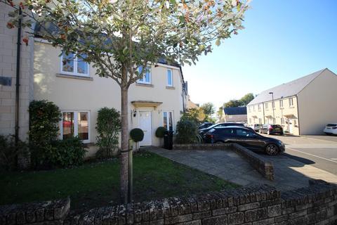 3 bedroom semi-detached house to rent - Clarks Way, Bath